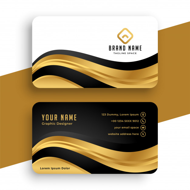 How Design Effective Business Card Canada 2021