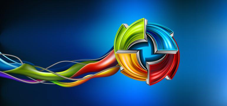 Best 3D Logo Design Company Canada