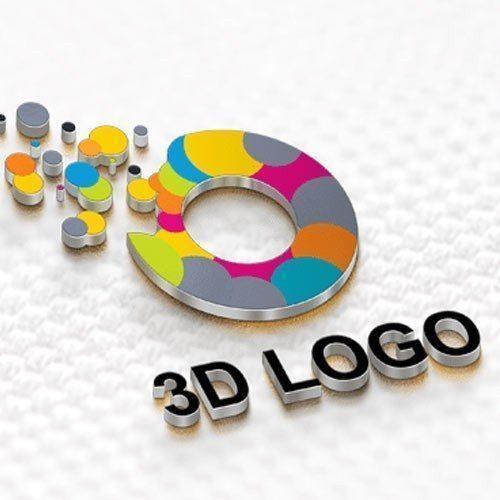 Best 3D Logo Design Company in Canada