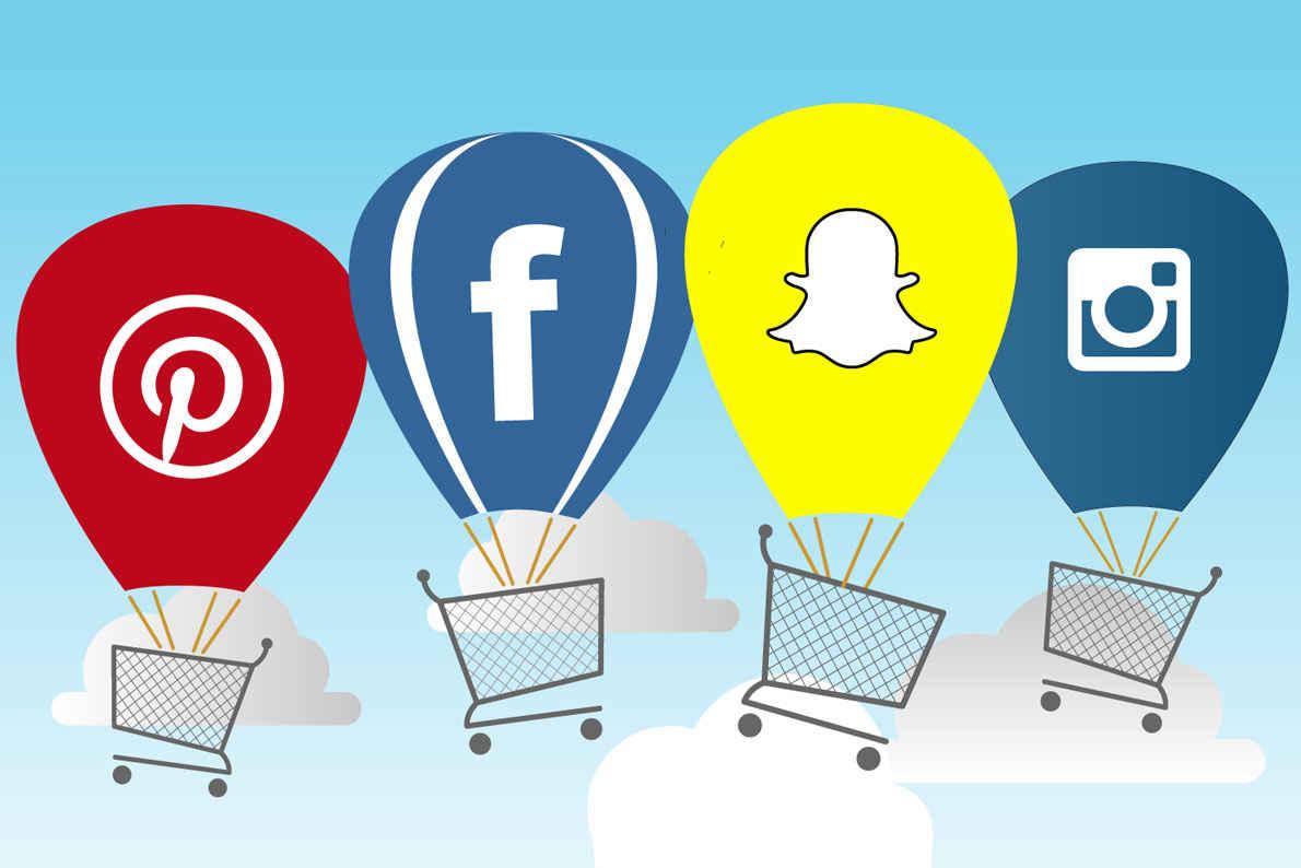 social media banner design company Canada