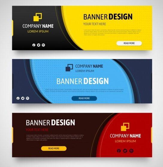 Best Web Banner Ads Design Agency Canada - Reetu Graphic Designer