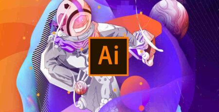 How to Work in Adobe Illustrator - Reetu Graphic Designer