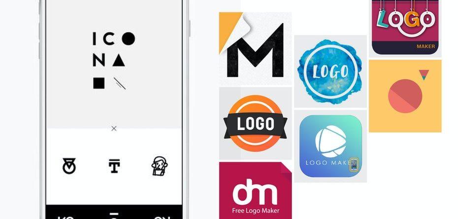 logo design apps
