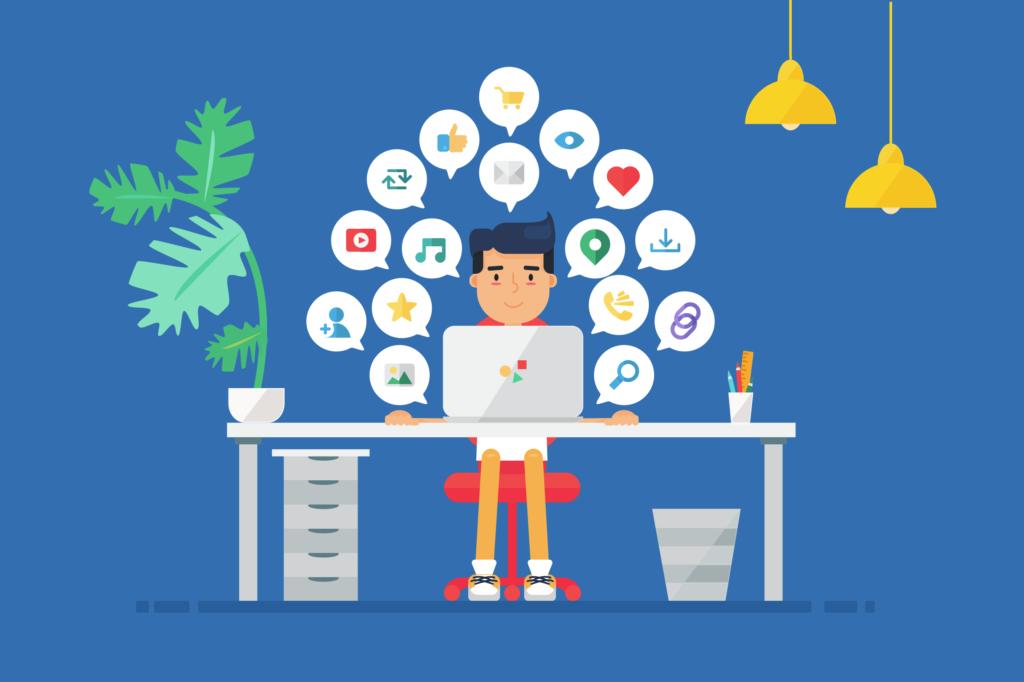 Social Media Marketing Manager Responsibilities Tips 2021