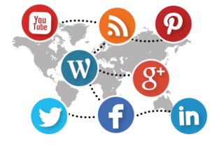 Social Media Links & SEO