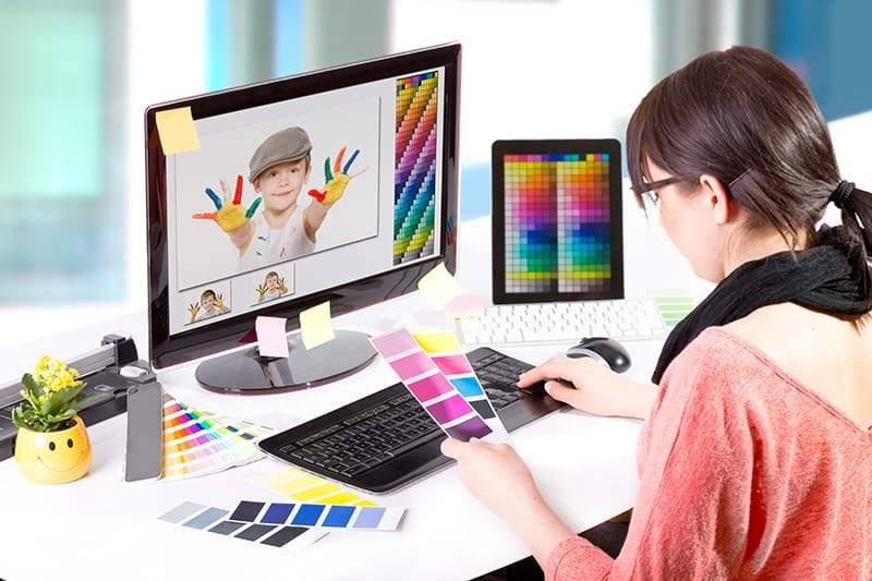 Benefits of Graphic Design for Canada Business