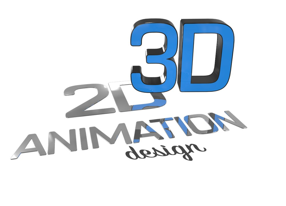 Best 2D 3D Animation Services Company Canada - Reetu Graphic Designer