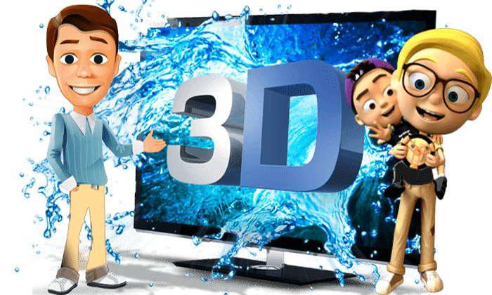 Best 3D Animation Services Company Canada