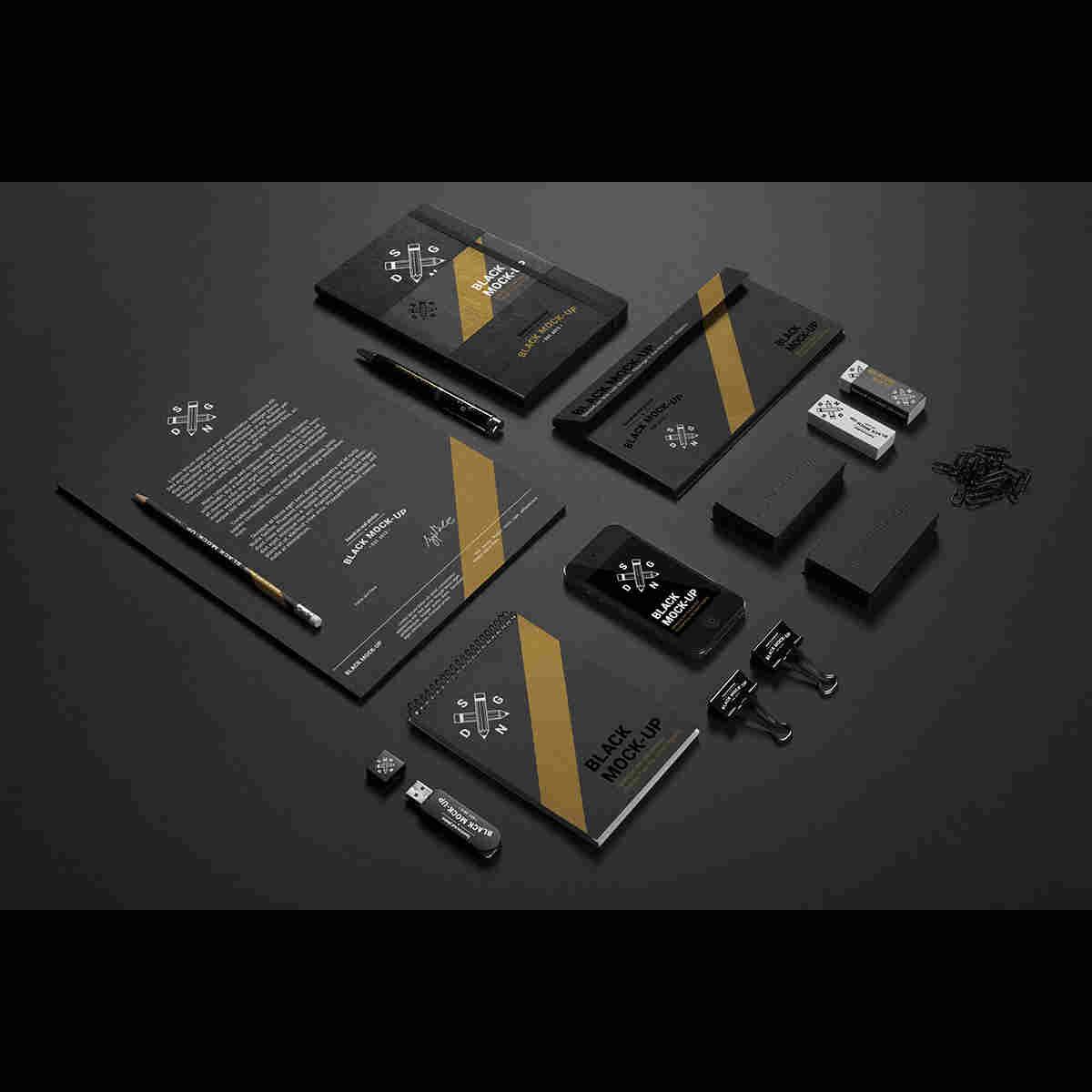 Corporate Brand Identity Design Services Canada