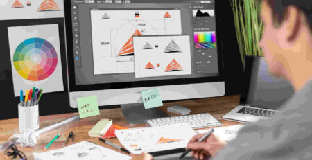Importance of graphic design in digital marketing Canada