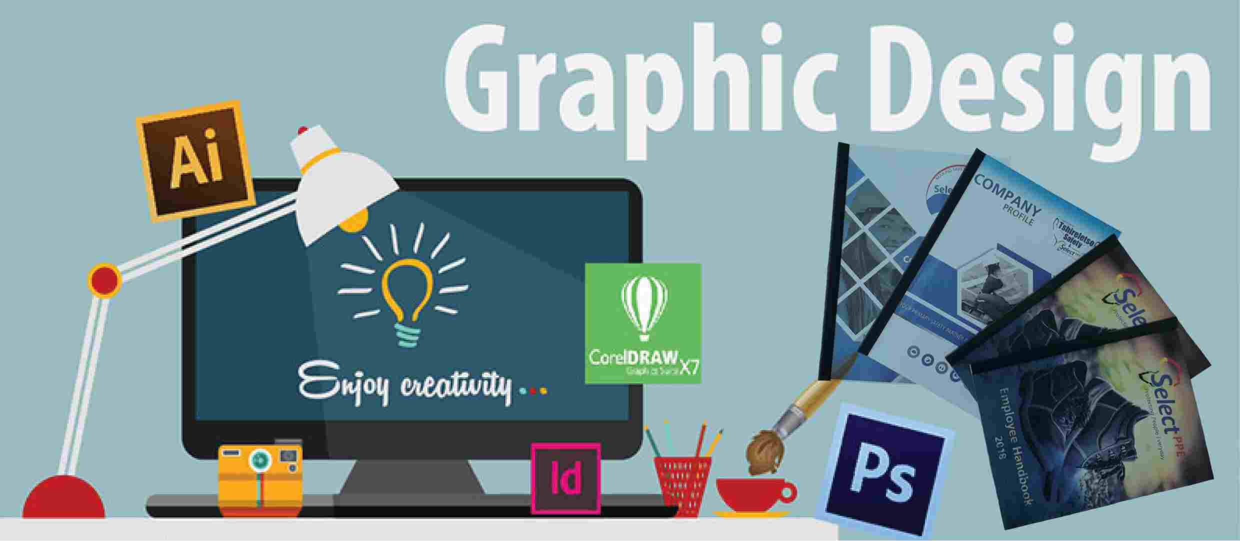 Why is graphic design important for business Canada